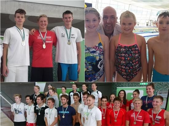 Murtalinfo News Murtal Schwimmen Steirische Meisterschaften